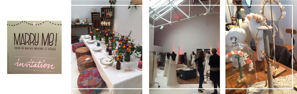 marry me 2015 Brussels Personal Shopper